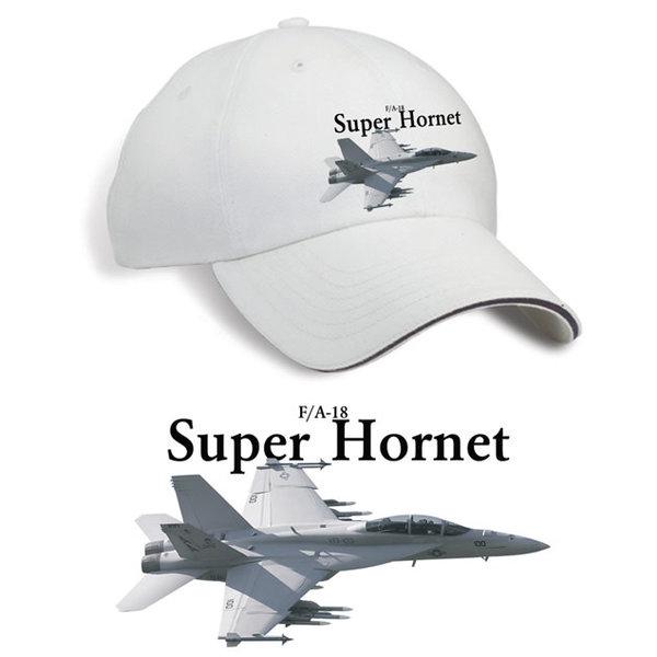 Labusch Skywear Cap F18 Super Hornet Printed