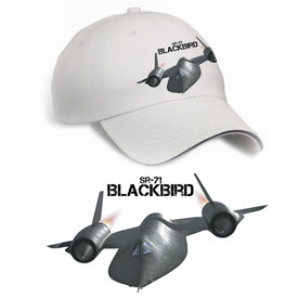 Labusch Skywear Cap SR71 Printed