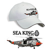 Cap CH-124 Sea King Printed