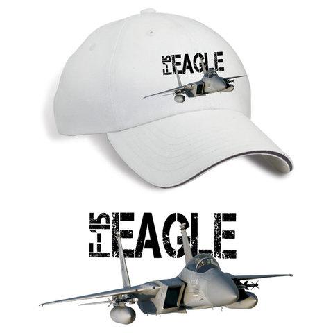Cap F15 Printed