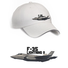 Labusch Skywear Cap F-35 Printed