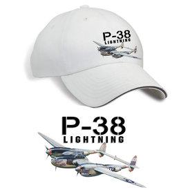 Labusch Skywear Cap P-38 Printed