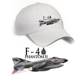 Labusch Skywear Cap F-4 Phantom Printed