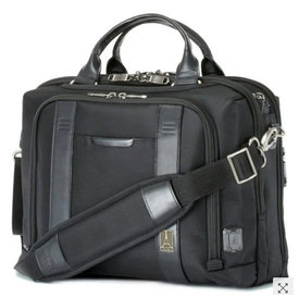 Travelpro Executive Pilot Brief Black