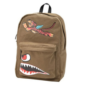 Flying Tigers Backpack
