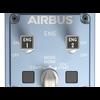 TCA Quadrant Airbus edition