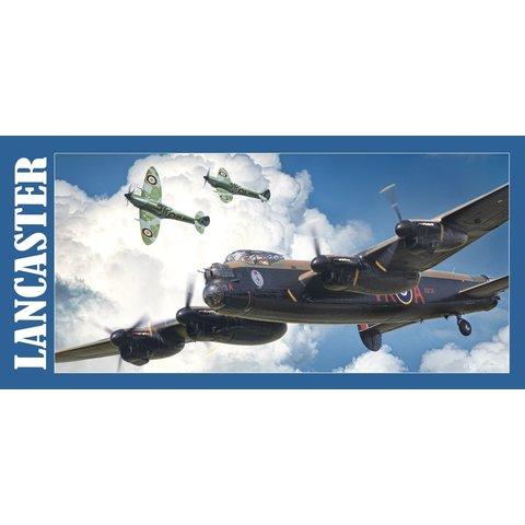 Coffee Mug Avro Lancaster