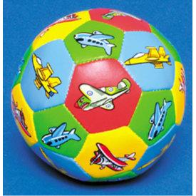 BALL SOCCER AVIATION SOFT