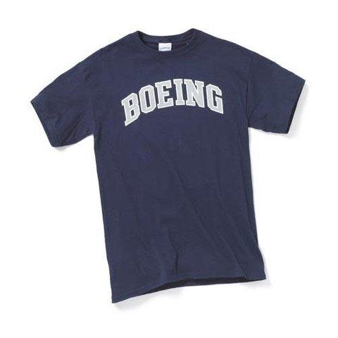 Boeing Varsity T-Shirt