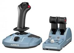 Thrustmaster Controls
