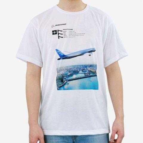 Boeing Endeavors B777 Tee
