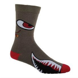 Flying Tiger Socks