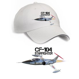 Labusch Skywear Cap CF-104 Starfighter Printed