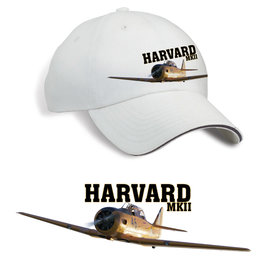 Labusch Skywear Cap Harvard Printed