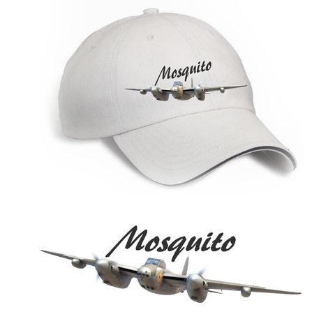 Cap Mosquito Printed