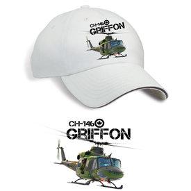Labusch Skywear Cap CH-146 Griffon Printed Hat