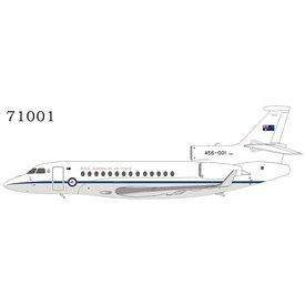 NG Models Falcon 7X Royal Australian Air Force A56-001 1:200 **o/p**