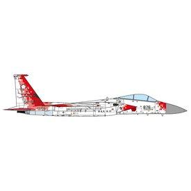 JC Wings F15J Eagle 305 Hikotai JASDF 40th Anniversary 1:72 +Preorder+