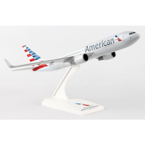 American 767-300 1/200 New Livery