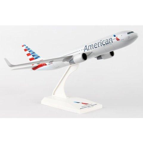 B767-300ERW American 2013 Livery 1:200