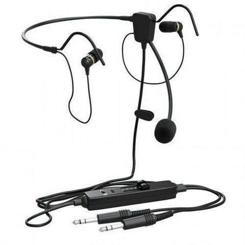 AIR In-Ear Headset RFAR400