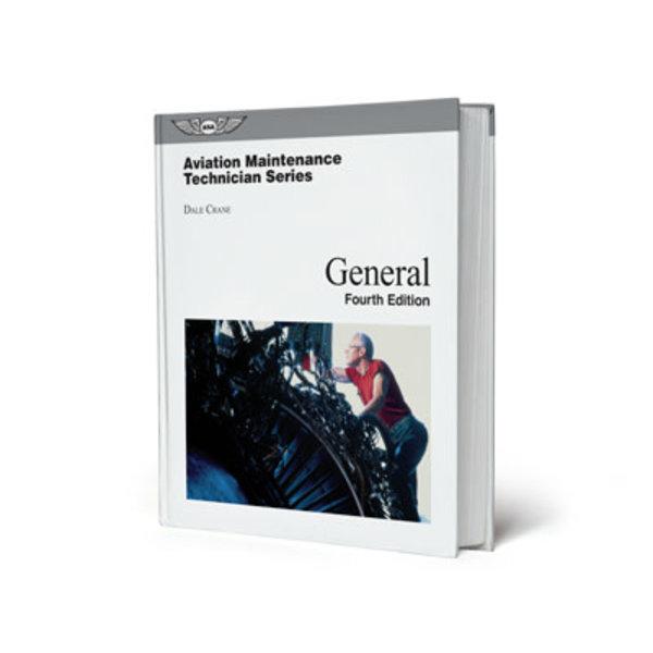 ASA - Aviation Supplies & Academics GENERAL:AMT SERIES TEXT: 4TH Edition