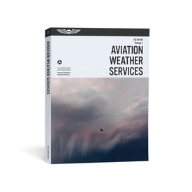ASA - Aviation Supplies & Academics Aviation Weather Services