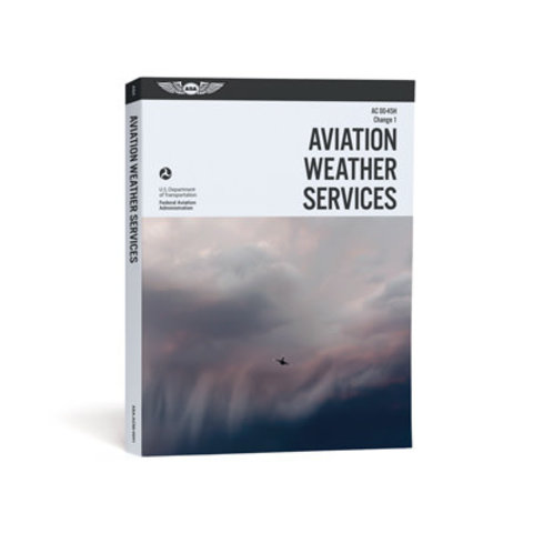 Aviation Weather Services (FAA) SC