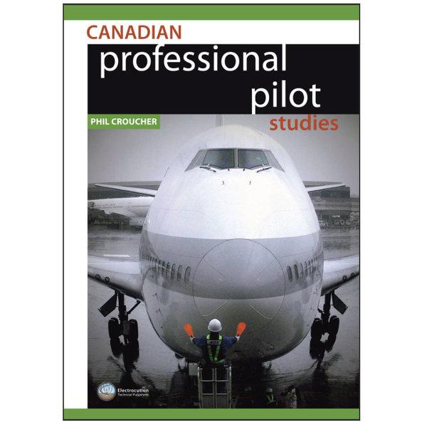 Canadian Professional Pilot Studies