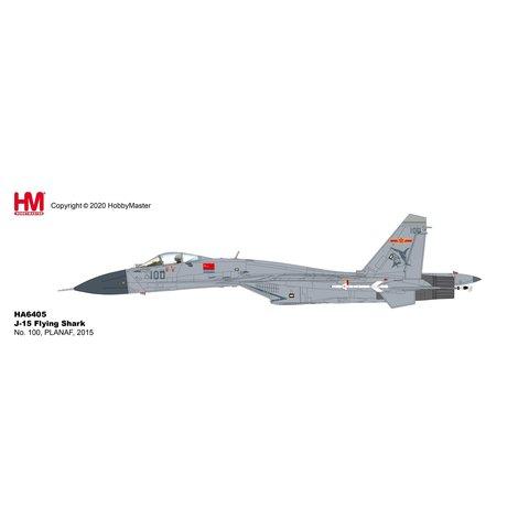 J15 Flying Shark PLANAF 100 2015 1:72 +Preorder+