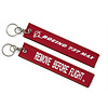 737 Max Remove Before Flight Keychain
