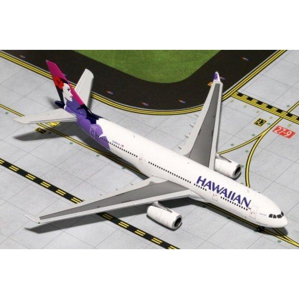 Gemini Jets A330-200 HAWAIIAN N386HA 1:400**O/P**