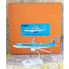 B737 MAX8 Korean Air HL8351 1:200 (orange box)