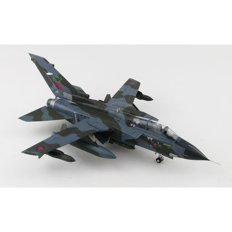 Tornado GR1 Sqn.RAF ZA592 G Honington 1:72 +Preorder+