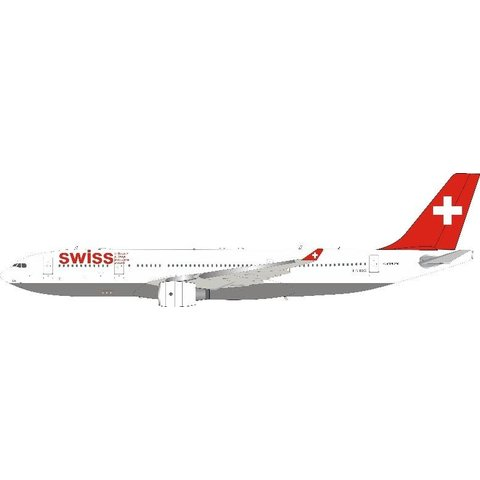 A330-200 Swiss International HB-IQG 1:200