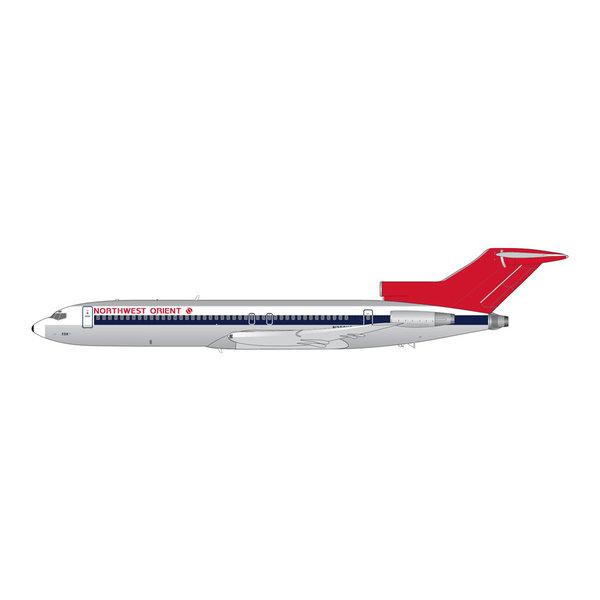 Gemini Jets B727-200 Northwest Orient N298US 1:200 +Preorder+