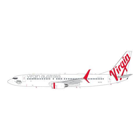 B737-800S Virgin Australia VH-YIV 1:200 +Preorder+