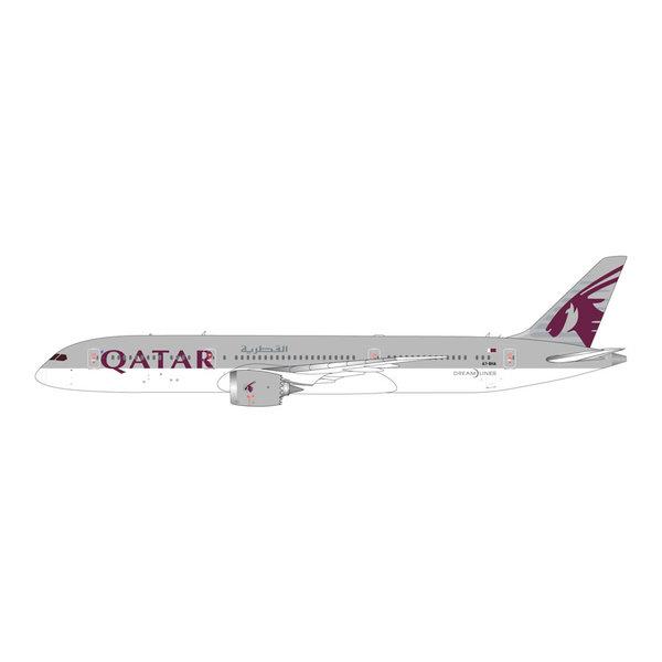 Gemini Jets B787-9 Dreamliner Qatar Airways A7-BHA 1:400 +Preorder+