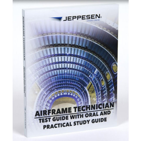 A&P Airframe Technician Test Guide