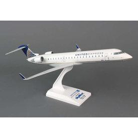 SkyMarks CRJ700 United Express Skywest 2010 livery 1:100 **o/p**