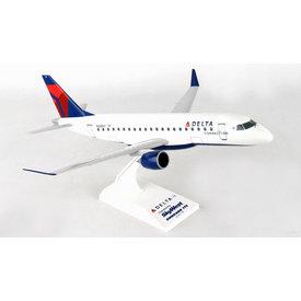 SkyMarks Delta E175 1/100 Skywest Reg N240sw