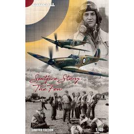 Eduard The Spitfire Story:The Few  1:48 Dual combo