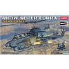 "AH1W Super Cobra ""NTS UPDATE"" 1:35 2020 re-issue"