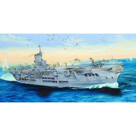 Merit Models I LOVE KITS HMS Ark Royal 1:350