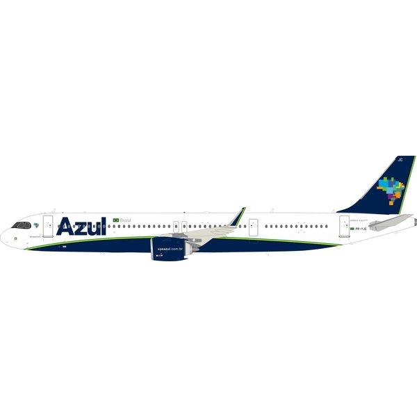InFlight A321neo Azul Linhas Aereas Brasileiras PR-YJC 1:200