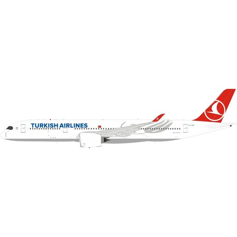 A350-900 Turkish Airlines TC-LGB 1:200