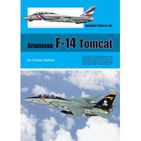 Warpaint Grumman F14 Tomcat: Warpaint #126 softcover