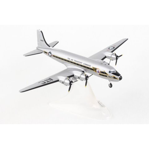 C54M USAAF 513th ATG Berlin Airlift 1:200