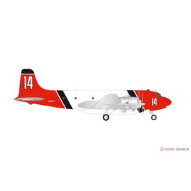 Herpa DC4 C54 Skymaster Aero Union 14 N62297 1:200 +Preorder+