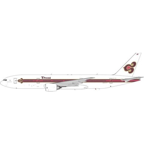 B777-200 Thai Airways Old Livery HS-TJC 1:400